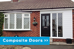 Composite Doors Blackpool
