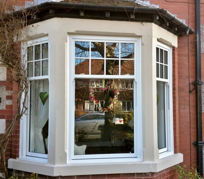 UPVC WINDOWS THORNTON CLEVELEYS