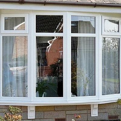Bay UPVC Windows Fleetwood