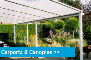 Carports & Canopies Blackpool